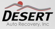 Desert Auto Recovery