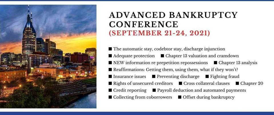 North Legal Conference Info 5