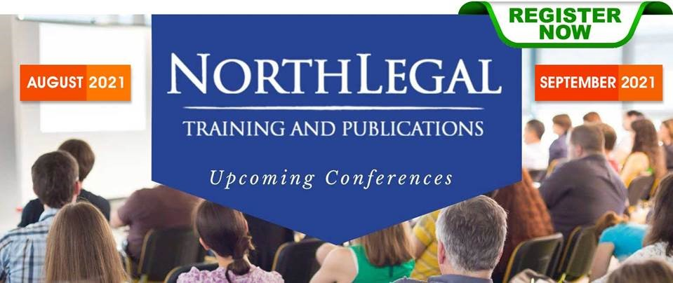 North Legal Conference Info